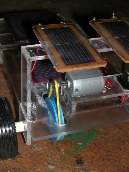 solarmobil_riemengetriebe